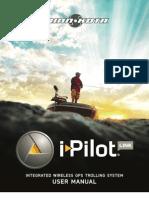 I-Pilot Link User Manual