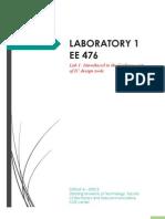 [EE476] [lab 1] 09ece_group8