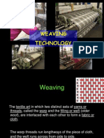weaving technology
