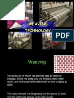 weaving technology