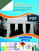 ICT Handbook 2013