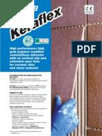 106 Keraflex UK NoRestriction