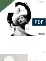 Axolute Brochure