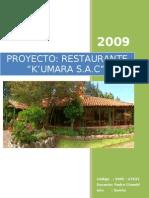 Proyecto Final Kumara