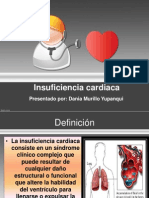 Insuficiencia Cardiaca Dania
