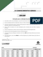 Unicamp-2013-Prova T e W