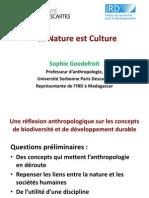 Forum EDS 2013 - Sophie Goedefroit