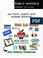 IST Wichita 259 Professional Development Calendar