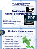 Alcohol e Hidrocarburos Web
