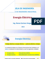 Energia RSV 2012