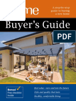 yourhome.com.au Buyers Guide