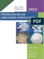 COCAÍNA Y PBC_MONOGRAFÍA