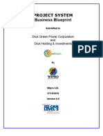 2 Business Blueprint PS 1.0.Updated One