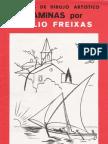 Láminas Emilio Freixas - Serie 01 (Temas varios)