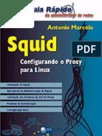 Squid - Configurando Proxi Para Linux