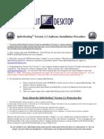 Split-Desktop 3.1 Install Instructions