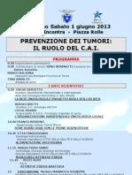 Convegno Commissione Medica LPV