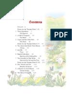 NCERT Book English - Honey Comb - Class VII