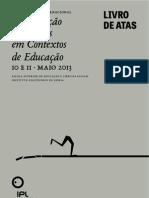 Políticas Públicas de prevenção e combate ao abandono escolar - Estudo de uma medida educativa para jovens pouco escolarizados em Portugal