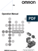 ZX Operation Manual (Draft Version) Z157-E1-1