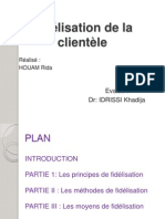 Fidélisation de la clientèle2.pptx rida.pptx rida