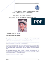 Ficha Pueblo Pech