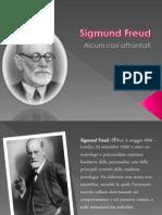 Sigismund Scholmo Freud