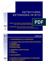 15 Estruturas Betonadas in Situ - COR