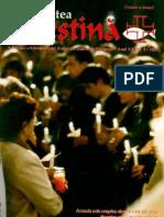 """Revista """"Actualitatea Creştină"""", luna aprilie 2009"""