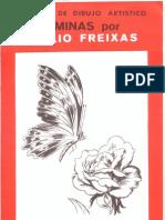 Láminas Emilio Freixas - Serie 36 (Pequeños animales)