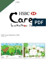 HSBC Cares 2008