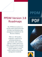 PPDM3.8 Roadmaps Booklet