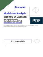 Lecture Slides Jackson NetworksOnline Week2 Slides