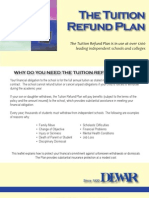 5 Tuition Insurance