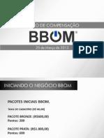 Plano de Marketing Bbom1