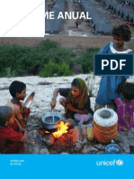UNICEF Annual Report 2010