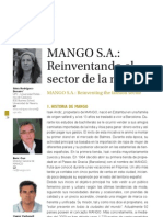 MANGO S.A.