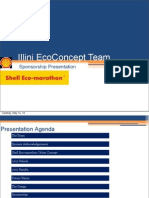 Sponsorship Packet