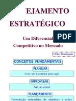 10 - PLANEJAMENTO ESTRATÉGICO