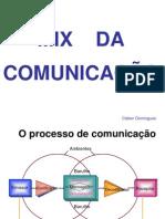 9 - MIX DA COMUNICAÇÃO