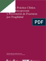 Guía Osteoporosis SNS - GenCat copia