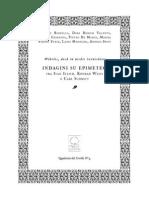 Quaderni Del Covile n.4 - Indagini Su Epimeteo Tra Ivan Illich, Konrad Weiss e Carl Schmitt