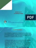 Compresores, PresentaciOn