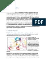 La infografía periodística (1)