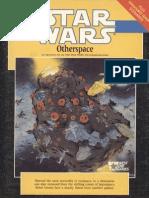 WEG40018 - Star Wars D6 - Otherspace