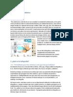 La infografía periodística manuel