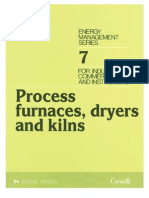 EMS 07 Process,Furnaces,Dryers