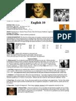 english 10 syllabus revised