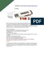 Guia Para Recuperar Una Memoria USB Flash