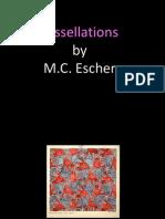 tessellations by escher